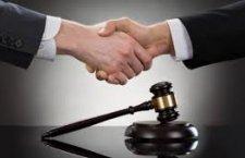 Как проходит процедура примирения сторон или признание вины?
